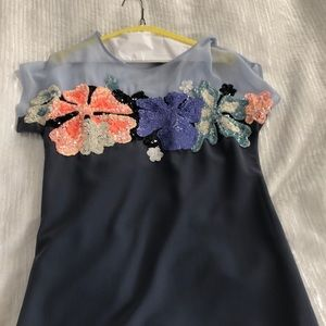 French Connection Dresses - French connection semi formal dress